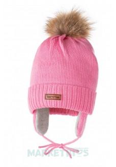 Lenne Adria 21373\1911 шапка зимняя (натуральный балабон)