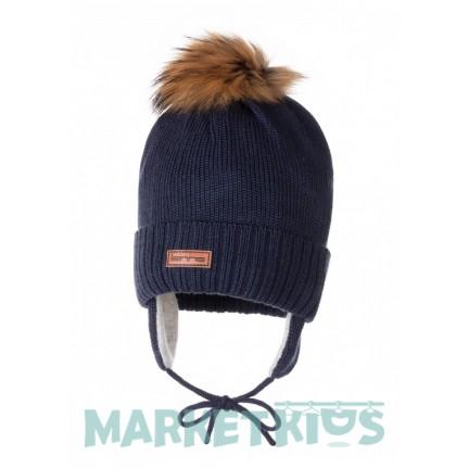 Lenne Adria 21373/229 шапка зимняя (натуральный балабон)