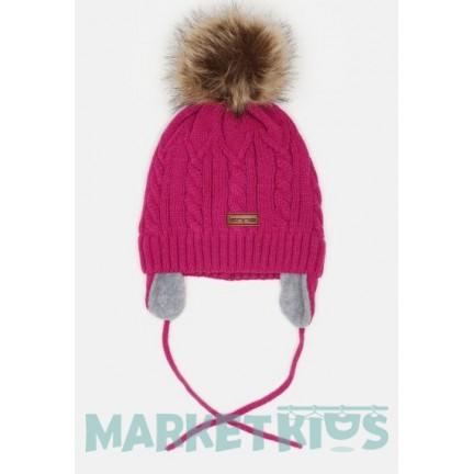 Lenne CANE 21384 a/266 шапка зимняя