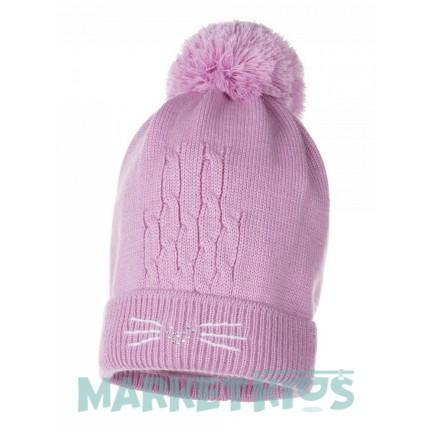 Lenne Carlina 21385/122 шапка зимняя (кошка)