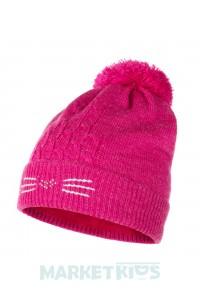 Lenne Carlina 21385/266 шапка зимняя (кошка)