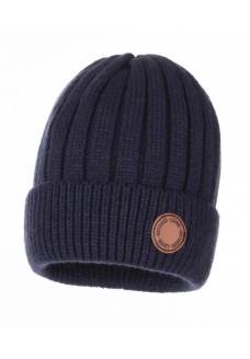 Lenne DEVEN 21389 B/229 шапка зимняя для мальчика на флисе