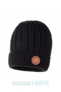 Lenne DEVEN 21389 B/042 шапка зимняя для мальчика на флисе