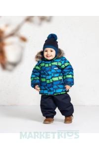 Lenne куртка зимняя для мальчика 330г