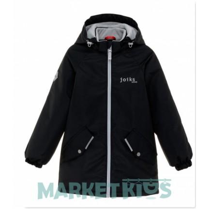 Joiks куртка демисезонная утепленная 150г на флисе подростковая