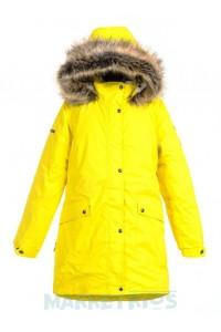 Lenne ESTELLA 19671/117 модна парка зима (жовта)