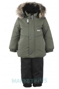 Lenne FRANKY 20318/3301 комплект зимний (светоотражающий)