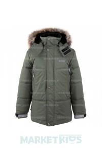 Lenne SHAUN 20367/3301 куртка зимняя (светоотражающая)