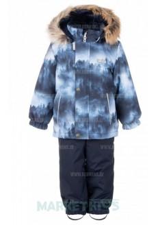 Lenne ROBIN 21314/3933 комплект зимний для мальчика