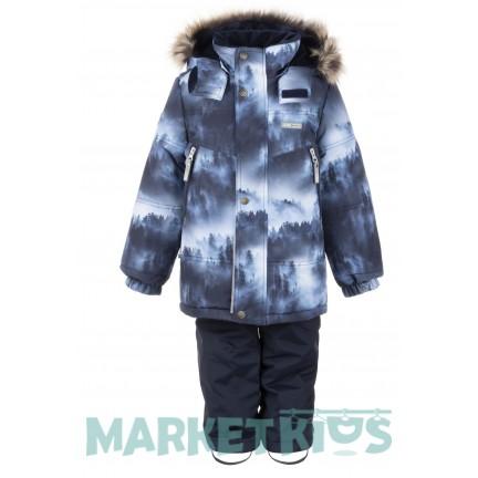 Lenne City 21336/3933 комплект зимний для мальчика