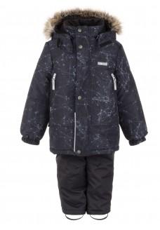 Lenne City 21336/4225 комплект зимний для мальчика