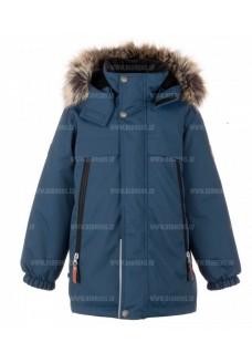 Lenne MICAH 21337/669 парка зима (синяя новинка)