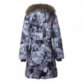 Huppa (Хуппа) YACARANDA 12030030 - 01409 пальто зимнее , Фото 2
