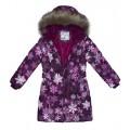 Huppa (Хуппа) YACARANDA 12030030 - 01534 пальто зимнее , Фото 3