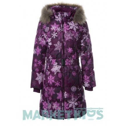 Huppa (Хуппа) YACARANDA 12030030 - 01534 пальто зимнее