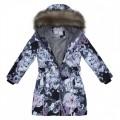 Huppa (Хуппа) YACARANDA 12030030 - 01409 пальто зимнее , Фото 3