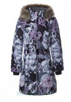 Huppa (Хуппа) YACARANDA 12030030 - 01409 пальто зимнее