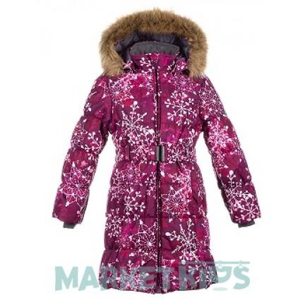 Huppa (Хуппа) YACARANDA 12030030-82034 пальто зимнее (бургунди)