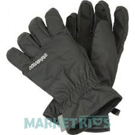 Huppa Keran 8215Base - 70048 непромокаемые утепленные зимние перчатки (серые)