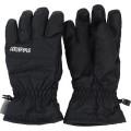 Huppa Keran 8215Base - 00009 непромокаемые утепленные зимние перчатки  (черные), Фото 2
