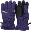 Huppa Keran 8215Base - 70073 непромокаемые утепленные зимние перчатки (фиолетовые), Фото 2