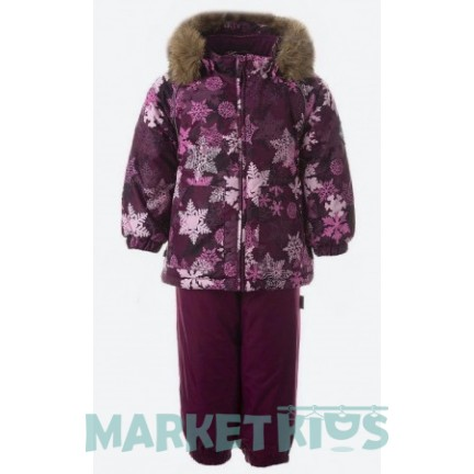 Huppa AVERY 41780030 - 01534 комплект зимний