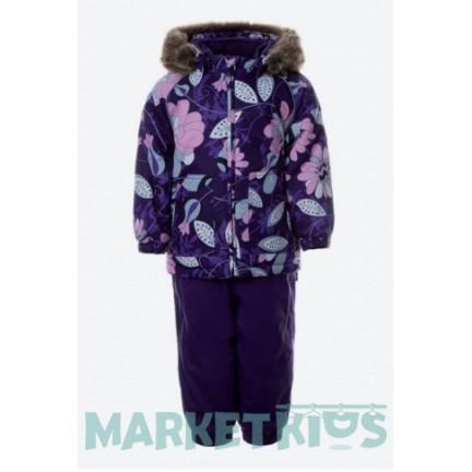 Huppa AVERY 41780030 - 04053 комплект зимний