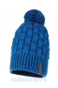 Lenne DEVEN 20392A/658 шапка зимняя для мальчика
