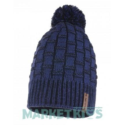 Lenne DEVEN 20392A/677 шапка зимняя для мальчика