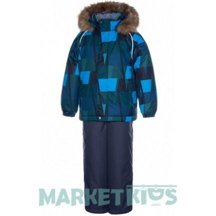 Huppa (Хуппа) Classic WINTER 41480030 - 92766 комплект зимний