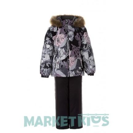 Комплект Huppa WONDER 41950030-01409 зимний