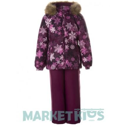 Комплект Huppa WONDER 41950030-01534 зимний