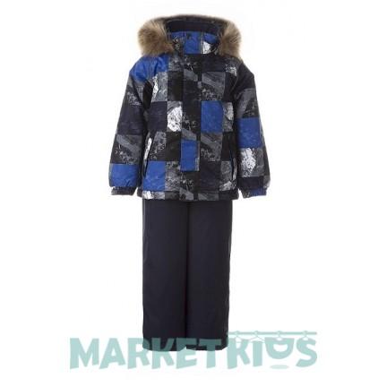 Huppa (Хуппа) WINTER 41480030 - 02035 комплект зимний