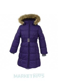 Huppa (Хуппа) YACARANDA 12030030-70073 пальто зимнее (баклажан)