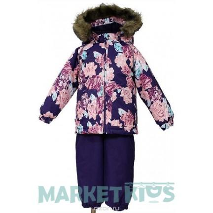 Комплект Huppa Classic AVERY 41780030-71573 фиолетовый