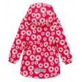 Joiks куртка для девочки осенняя утепленная 150г на флисе, Фото 2