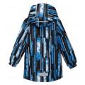 Joiks (джойкс) куртка демисезонная утепленная 150г на флисе, Фото 4
