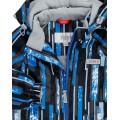 Joiks (джойкс) куртка демисезонная утепленная 150г на флисе, Фото 3