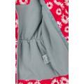 Joiks куртка для девочки осенняя утепленная 150г на флисе, Фото 4