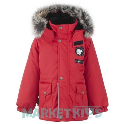 Lenne MOSS 20339/622 парка зима (красная)