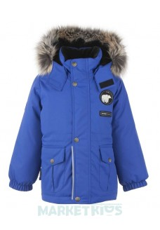 Lenne MOSS 20339/677 парка зима (ярко синяя)