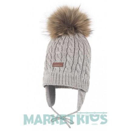 Lenne JANNE 20379A/254 шапка зимняя