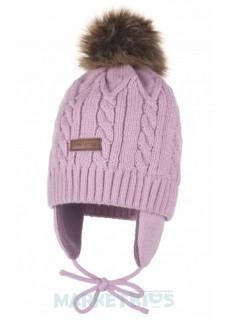 Lenne CANE 20384a/122 шапка зимняя