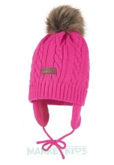 Lenne CANE 20384 a/268 шапка зимняя