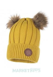 Lenne Reeda 20389A/112 шапка зимняя для девочки