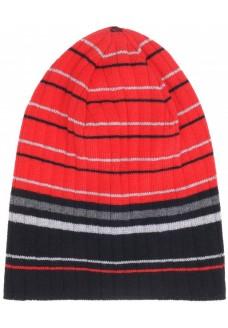 Lenne POTTER 18282/613 шапка демисезонная для мальчика (красная)