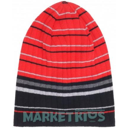 Lenne POTTER 18282/613 шапка демісезонна для хлопчика (червона)