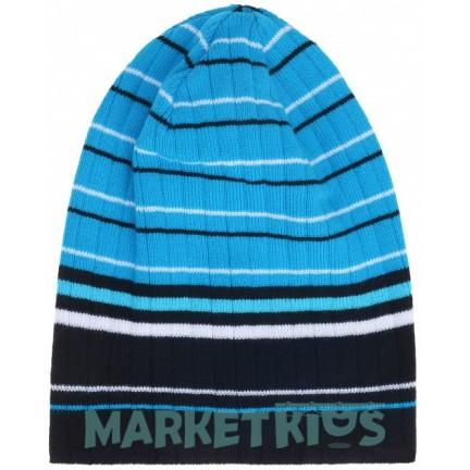 Lenne POTTER 18282/637 шапка демисезонная для мальчика (голубая)