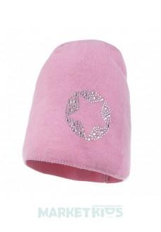 Шапка Lenne LISA 20274/127 (розовая)