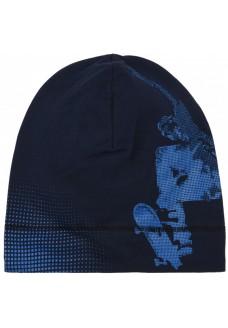 Шапка lenne Marco skate 20281 A /229 демисезонная (синяя)